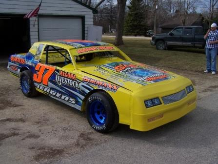 dirt racing blog mike jergens 39 09 imca stock car. Black Bedroom Furniture Sets. Home Design Ideas